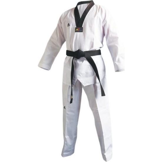adidas Adıstart Taekwondo Elbisesi Adıts01