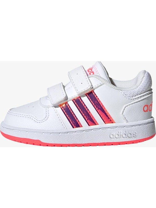 Adidas Bebek Ayakkabı Hoops 2.0 Cmf I FW7614