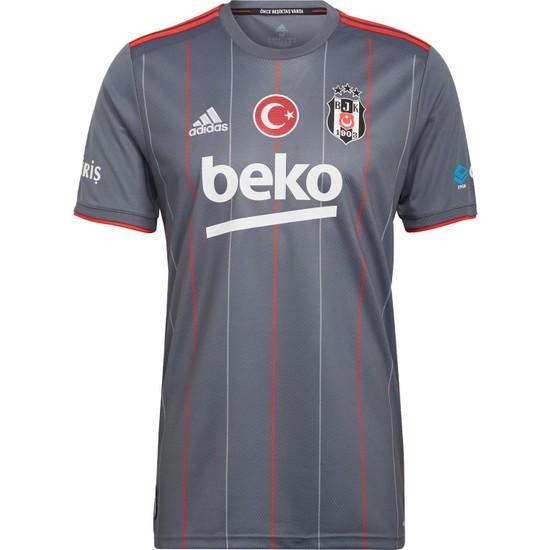 Adidas GT9592 Beşiktaş 21/22 Üçüncü Takım Forması Bjk Erkek
