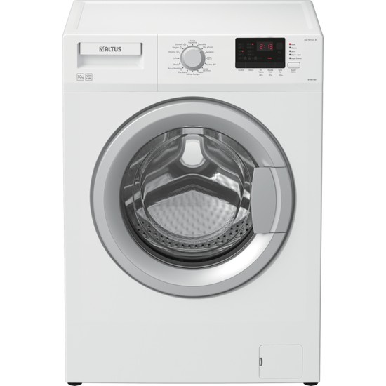 Altus Al 10123 D 10 kg 1200 Devir Çamaşır Makinesi
