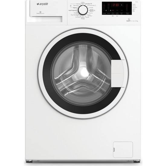 Arçelik 7103 YD A+++ 7 kg 1000 Devir Çamaşır Makinesi