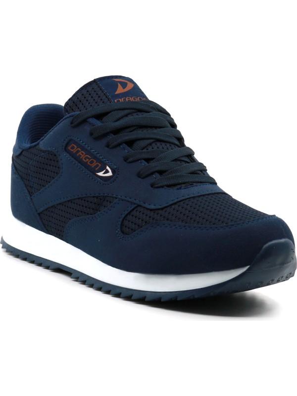 Ayakkabix Erkek Spor Ayakkabı Rahat Esnek