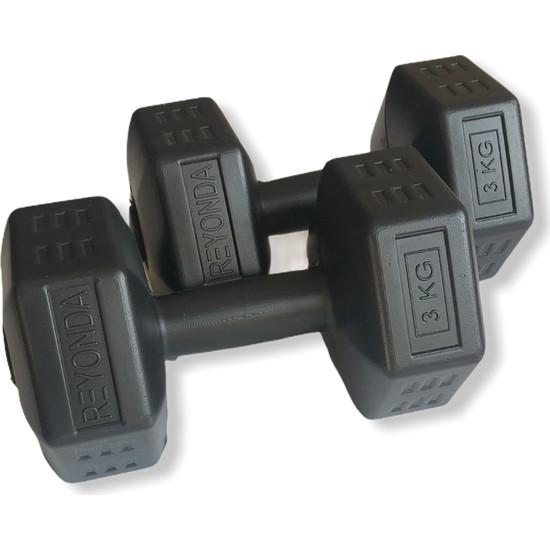 Delta Arwen Ağırlık Body Dambıl Halter Fitness Eldiveni