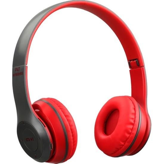 Baderıs P47 Wıreless Kulaklık