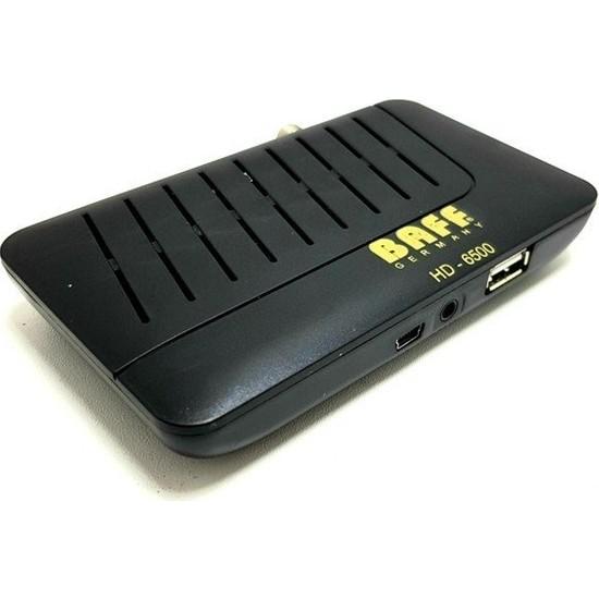 Baff HD6500 Mini Full Hd Uydu Alıcısı