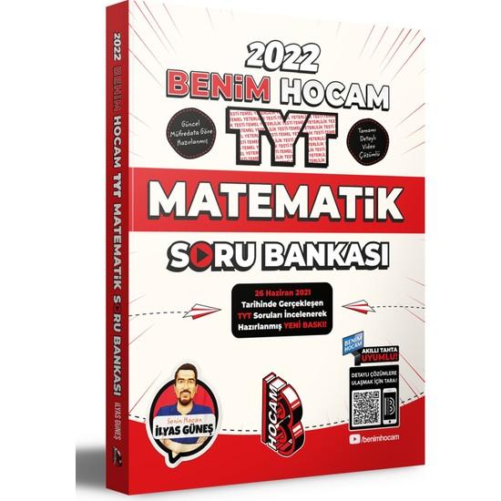 Benim Hocam TYT 2022 Matematik Soru Bankası