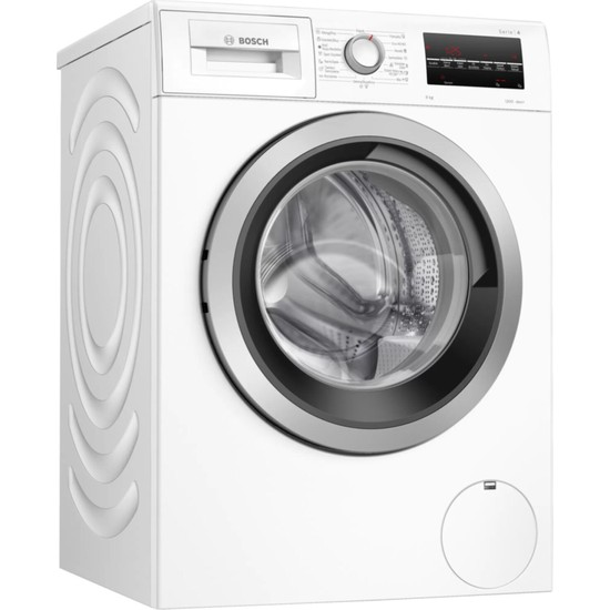 Bosch WAU24T90TR 9 kg 1200 Devir Çamaşır Makinesi