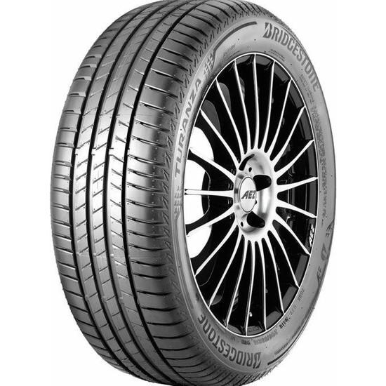 Bridgestone 195/55R16 87H Turanza T005 Binek Yaz Lastiği (Üretim Yılı: 2019)