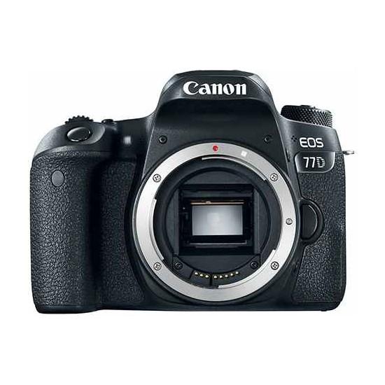 Canon Eos 77D Body İthalatçı Garantili