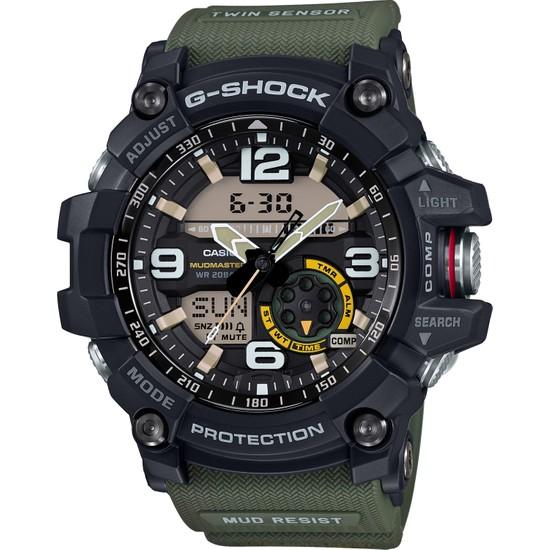 Casio GG-1000-1A3DR G-Shock Erkek Kol Saati