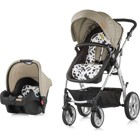 Chipolino Fama Travel Bebek Arabası