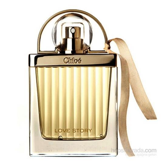Chloe Love Story Edp 75 Ml Kadın Parfüm