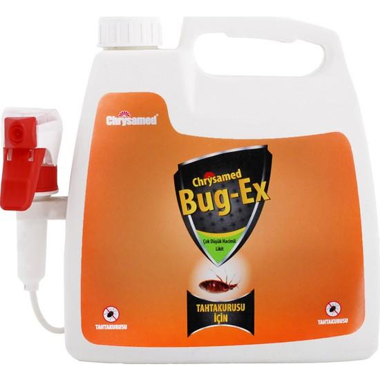 Chrysamed Bug-Ex 2.5 Lt.