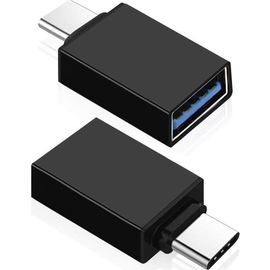 Codegen USB 3.1 Type-C Erkek - USB 3.0 Dişi Çevirici Adaptör CDG-CNV35