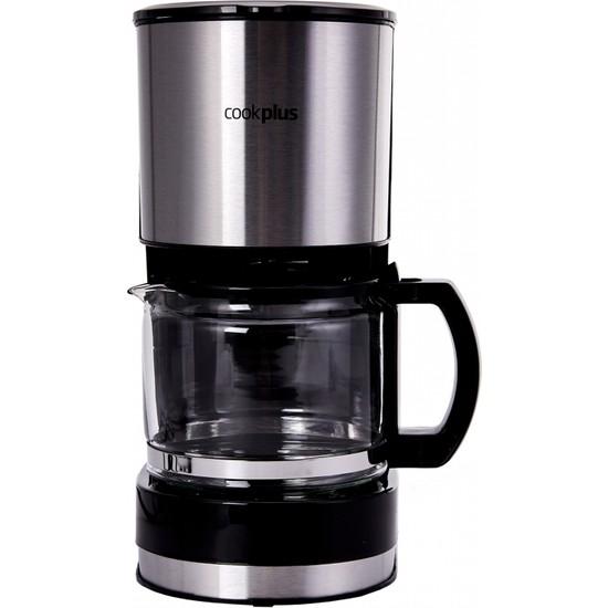 Cookplus Coffee Keyf Kahve Makinesi Inox 601