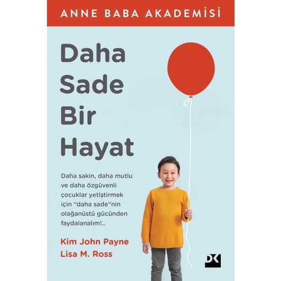 Daha Sade Bir Hayat - Lisa M. Ross