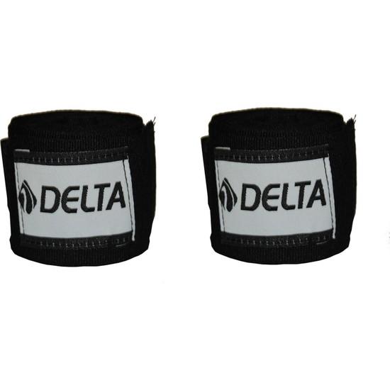 Delta Boks Kickbox Muay Thai Sanda El Bandajı 3,5 Metre x 2 Adet