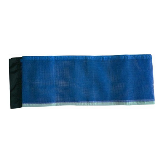 Delta Mavi Masa Tenisi (Pinpon) Ağı Filesi