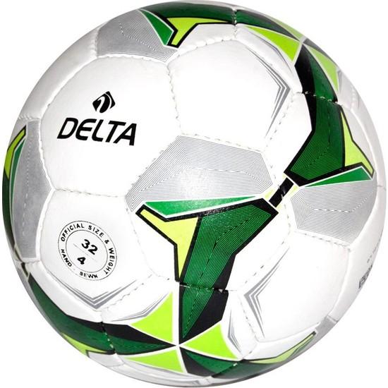 Delta Super League 4 Numara El Dikişli Futbol Topu