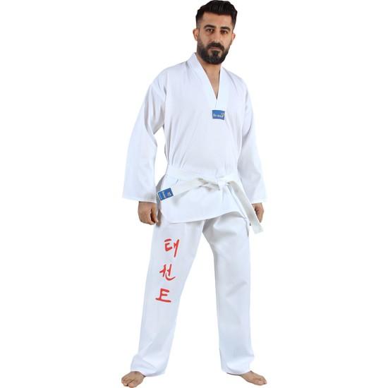 Do - Smai Normal Taekwondo Elbisesi TE-020