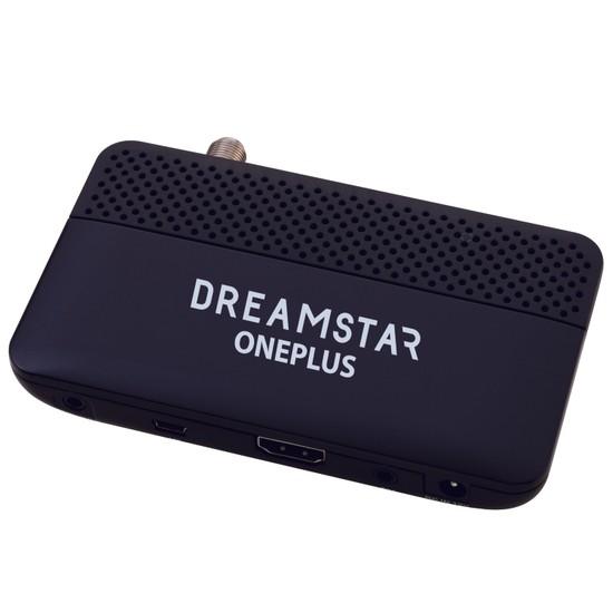 Dreamstar OnePlus Mini HD Uydu Alıcısı