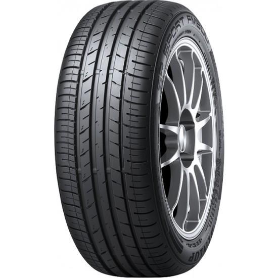 Dunlop 215/55 R16 93V SP Sport FM800 Oto Lastik (Üretim Yılı: 2020)