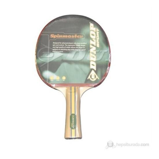 Dunlop Spinmaster Masa Tenis Raketi S301 S-047