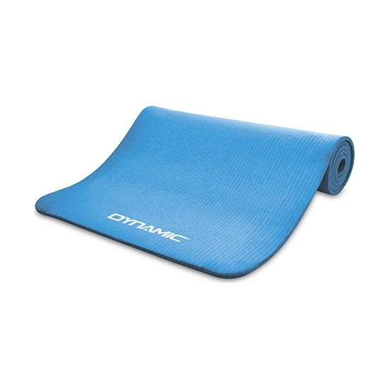 Dynamic 10 Mm Deluxe Foam Pilates Minderi & Yoga Mat