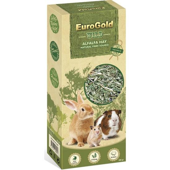Eurogold Kemirgenler İçin Yeşil Ot 300 Gr