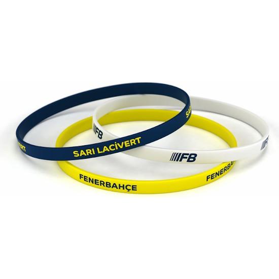 Fenerbahçe Lisanslı FB Bileklik