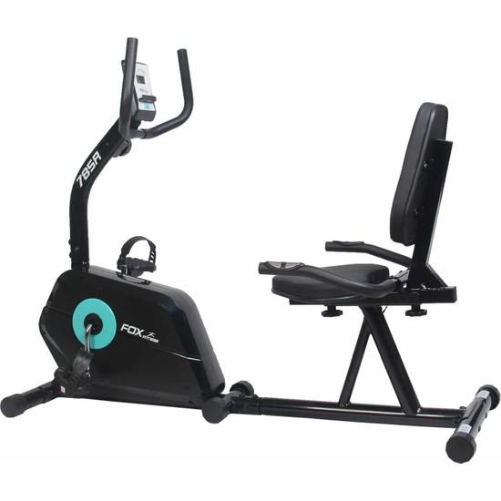 Fox Fitness 785R Yatay Bisiklet