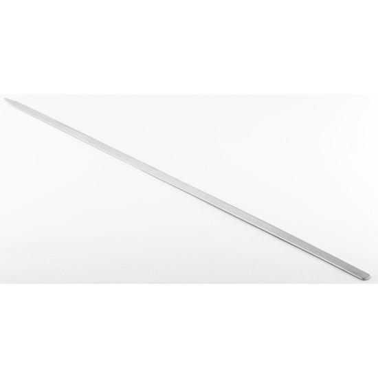Gönen Çeli̇k Paslanmaz Çeli̇k Şi̇ş 1 x 60 cm Boy Tavuk Kanat