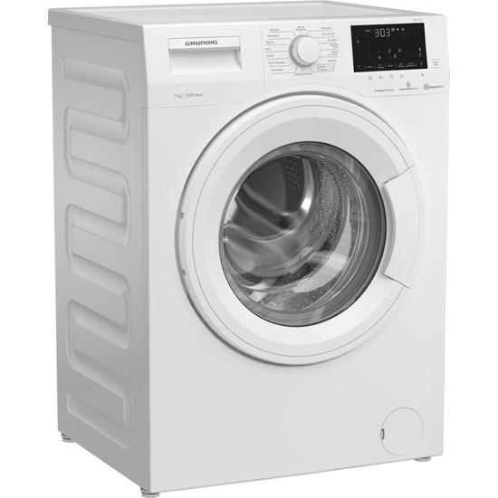 Grundig GWM 27101 D 7 kg 1000 Devir Çamaşır Makinesi
