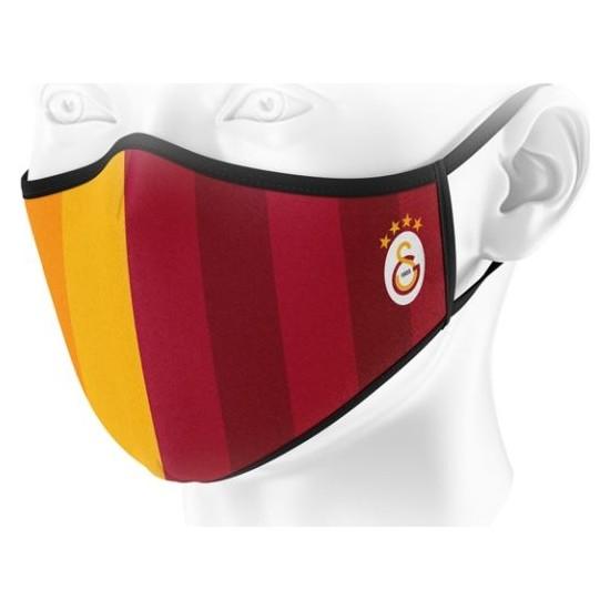 Gs Store Galatasaray Parçalı Maske