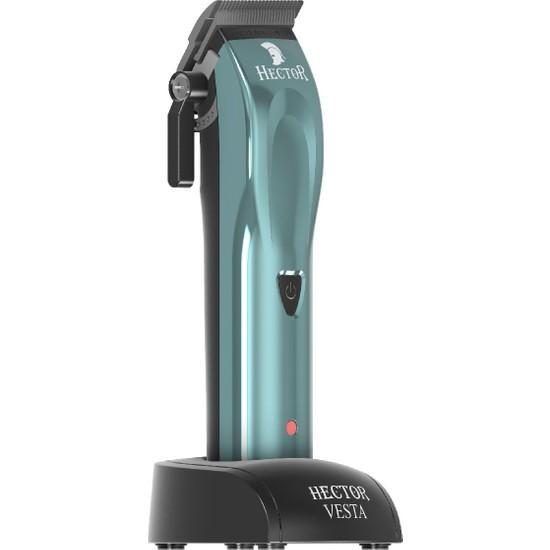 Hector Vesta Profesyonel Tıraş Makinesi