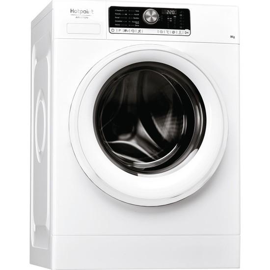 Hotpoint Ariston FSCR 90415 A+++ 9 kg 1400 Devir Çamaşır Makinesi