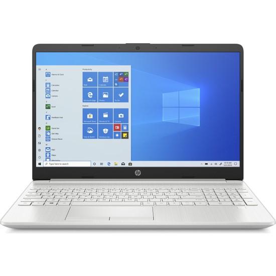 HP 15-DW2019NT Intel Core i5 1035G1 8GB 256GB SSD Windows 10 Home 15.6