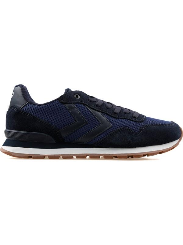 Hummel Lacivert Erkek Günlük Ayakkabı Spor 204153-7459 Hmlthor Lifestyle Shoes
