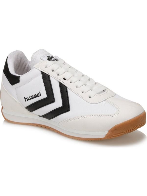 Hummel Stadion Iıı Lifestyle Sho Beyaz Kadın Sneaker Ayakkabı