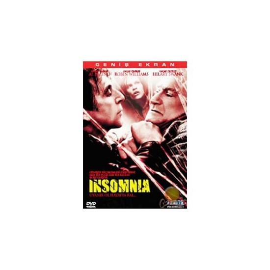 Insomnıa ( DVD )