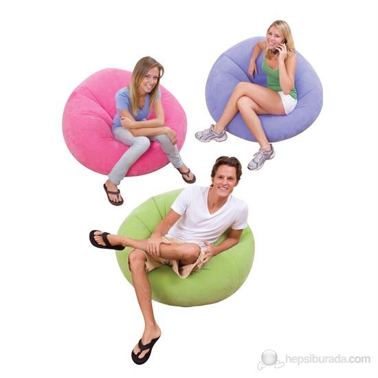 Intex 2011 Dizayn Şık & Konforlu Keyif Koltuğu - 68569