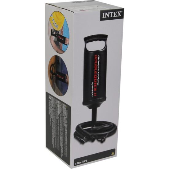 Intex 36 Cm Kutulu Pompa