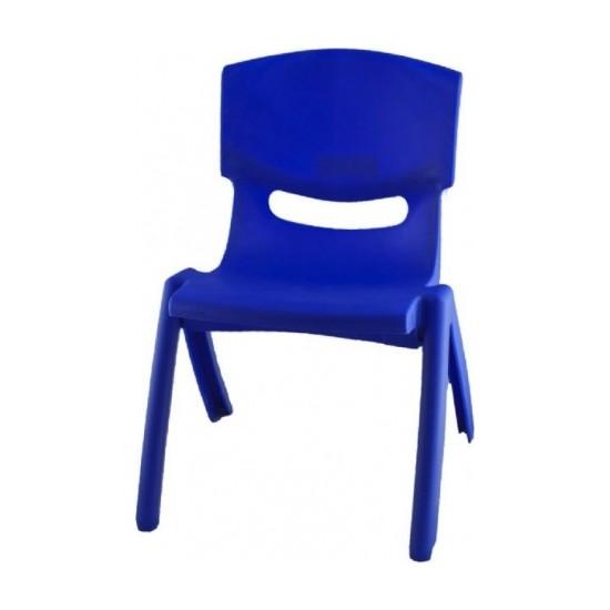 Irak Plastik Jumbo Cocuk Sandalye No:2