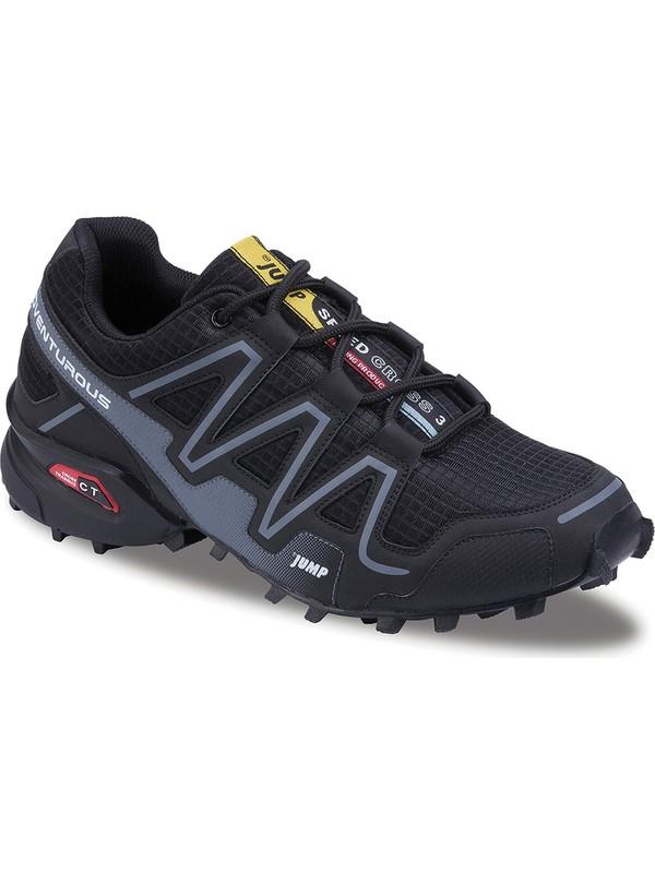 Jump 24608 Wp Su Geçirmez Waterproof Outdoor Erkek Spor Ayakkabısı