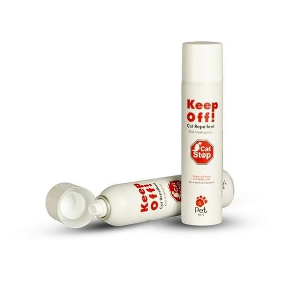 Keep Off! Cat Repellent - Kedi Uzaklaştırıcı Sprey 300ml