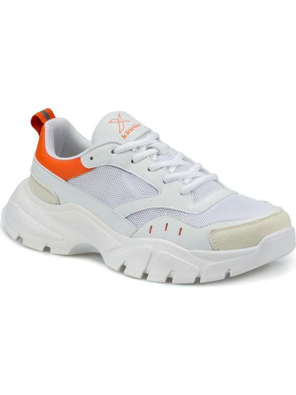 Kinetix Bulıcon M Beyaz Erkek Sneaker Ayakkabı