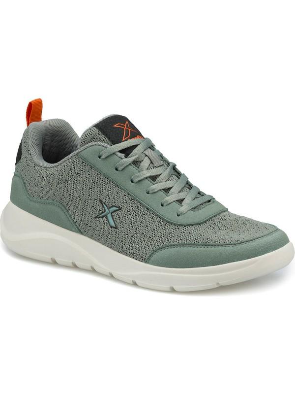 Kinetix Luka Kn M Haki Erkek Sneaker