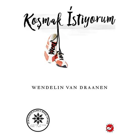 Koşmak İstiyorum - Wendelin Van Draanen