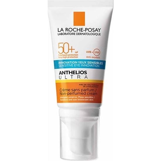 La Roche-Posay Anthelios Ultra SPF50+ Cream 50 ml