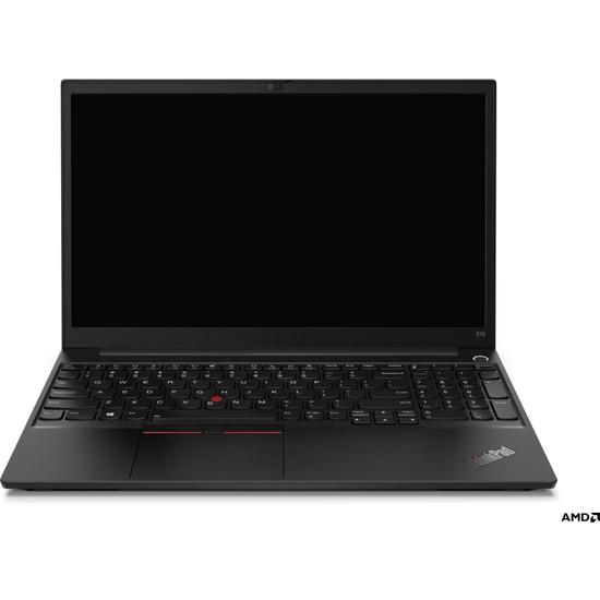 Lenovo ThinkPad E15G2 AMD Ryzen 7 4700U 8GB 512GB SSD Freedos 15.6